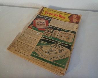 1939 Sears Catalog