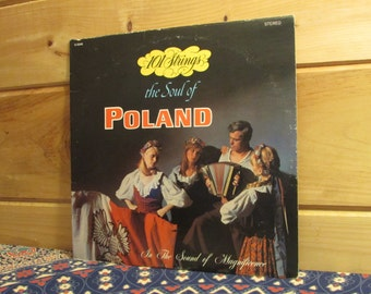 101 Strings - The Soul Of Poland