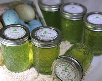 Mint Jelly, 2-8 oz jars