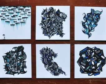 Pick any 3 prints!
