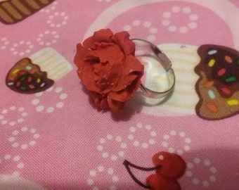 Rose Ring/Cabochon pieces