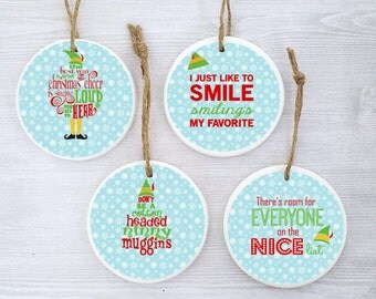 Funny Christmas Ornament Funny Christmas Gift Funny Holiday Ornament Funny Holiday Gift Funny Gift for Office Funny Present for Swap - 4