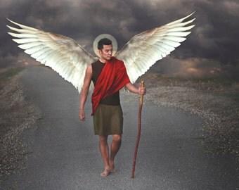 St. Raphael the Archangel