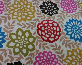Dear Stella Floral Fabric by the Yard