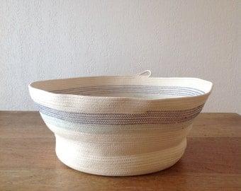 """Large basket """"Berthe"""""""