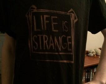 Life is Strange - Bleached Shirt