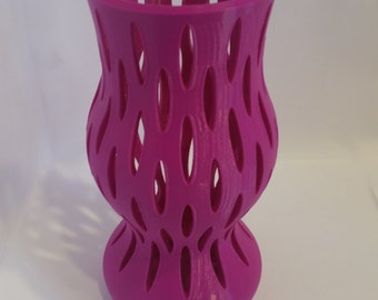 3D Printed Beautiful Vase