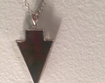 Dark Arrow Silver Long