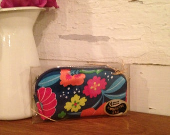 Original 1970's Diana Marsh Vintage Boxed Cosmetic / Make Up Bag - Never Opened