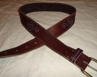 Belt woman / 36 38 size