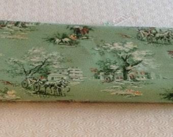 Vintage Fabric Yardage