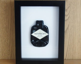 Upcycled Hendricks Miniature Picture