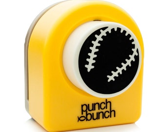 Baseball Punch - Large