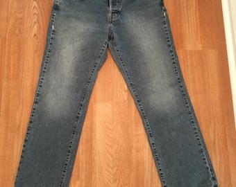 Vintage 1990s Calvin Klein jeans size 31x28