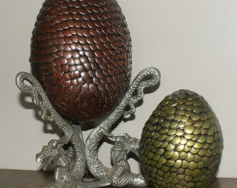Large Dragon Egg