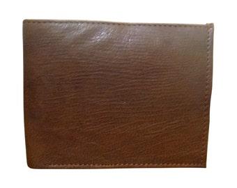 BakPak Soft Redwood Wallet