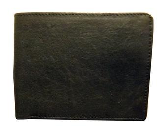 BakPak Classic Black Wallet