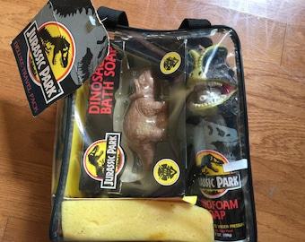 Jurassic Park Deluxe Travel Pack