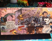 The Punisher Cigar Box