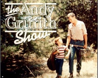 "2"" x 3"" Magnet VintageThe Andy Griffith Show MAGNET"