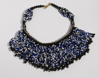 Blue collar Ghana