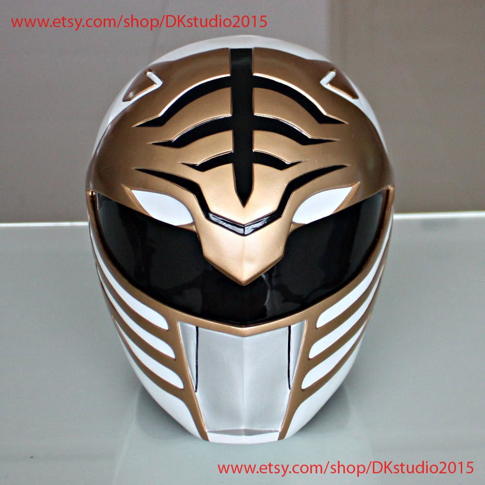 1:1 Scale Halloween Costume Mighty Morphin Power Ranger