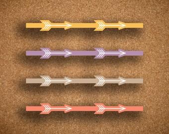 Inkwell Press Flex Arrow Divider Strips for Bound & a5 IWP-DA1