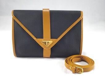Yves Saint Laurent Vinatge 2-Way Bag