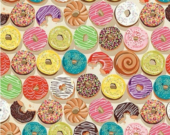 Gift Wrap Service - Donut Paper