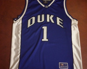 Duke University Basketball Jersey Jabari Parker - Size XL