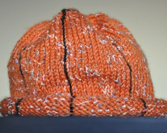 Winter basketball hat