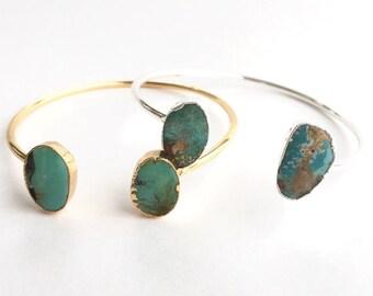 Turqouise Cuff Bracelets