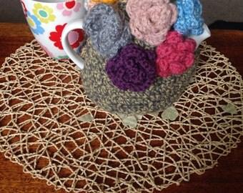 Crochet Tea Cosie