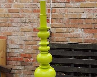 patio solar lamp