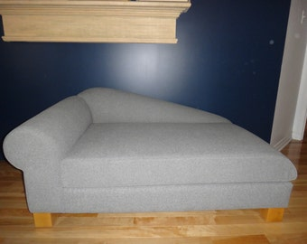 Récamier and day bed