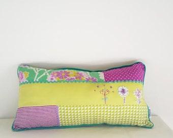 Lottie-Da Rectangle Cushion