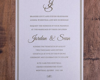 Traditional Wedding Invitation, traditional Invitations, Traditional Wedding Invitations, Traditional Invitation, Classic Wedding Invitation