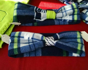 Seahawk Ear Warmer Head Band