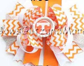 University of Tennesse Bow