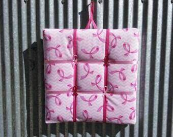 Pink Ribbon Message Board