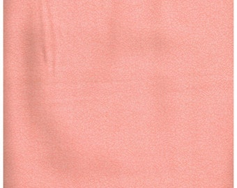 Half Yard, OR2593HY, 100% Cotton Fabric, Orangesickle Tonal/Blender, Great For Quilting, Crafts, Aprons