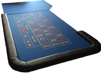 Roulette Table Top (No Legs)