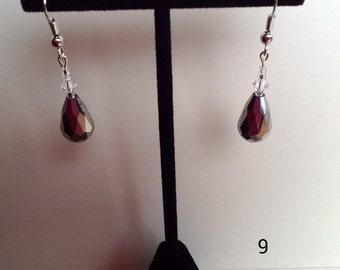 Glass beads earnings