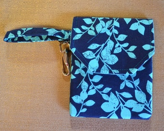Cell Phone Case Wristlet