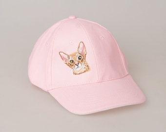 Cat cap hat <3