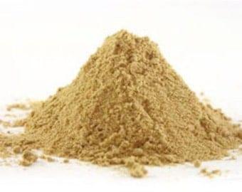 LO Ashwagandha Powder 1 oz > 2 lb - Certified USDA Organic