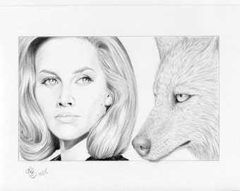 Honor & the Wolf