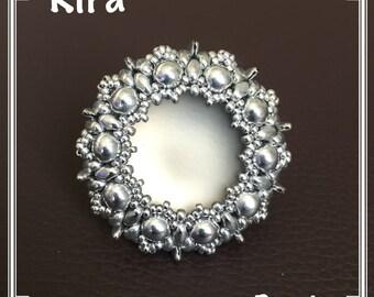 Schéma de la bague Kira en français