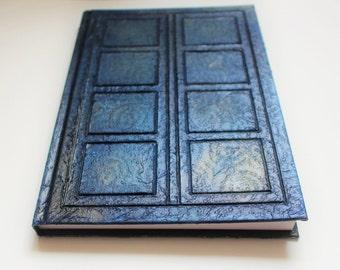 Doctor Who River Song Notebook/ Sketchbook