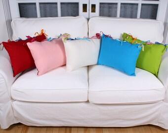 Cushion Equilibrium